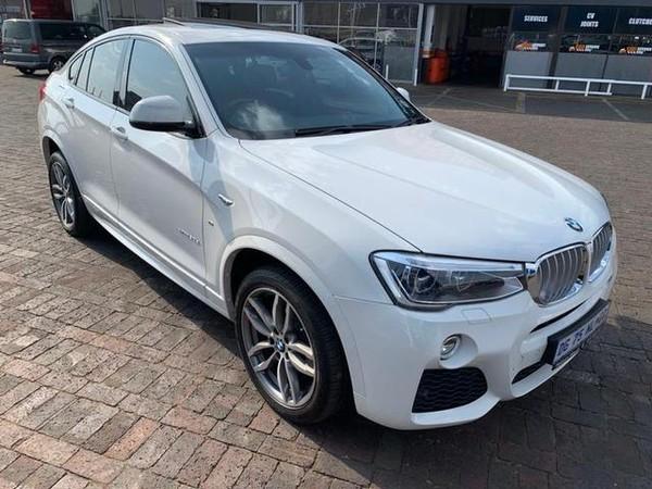 2014 BMW X4 xDRIVE30d M Sport Gauteng Roodepoort_0