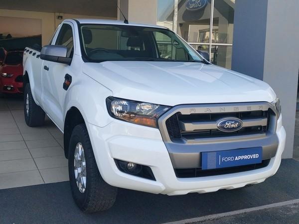 2016 Ford Ranger 3.2TDCI XLS Single Cab Bakkie Eastern Cape Cradock_0