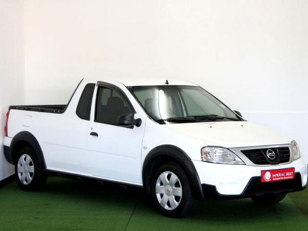 2013 Nissan NP200 1.6 Se Pu Sc  Western Cape Brackenfell_0