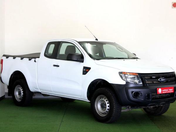 2015 Ford Ranger 2.2tdci Xl Pu Supcab  Western Cape Brackenfell_0