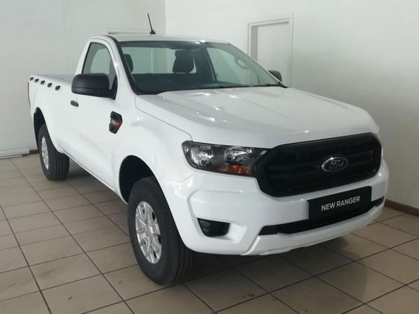2019 Ford Ranger 2.2TDCi XL Single Cab Bakkie Eastern Cape Cradock_0
