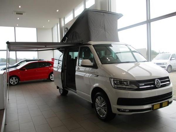 2019 Volkswagen Transporter California Beach 2.0 TDI 4MOT 103KW Kwazulu Natal Richards Bay_0