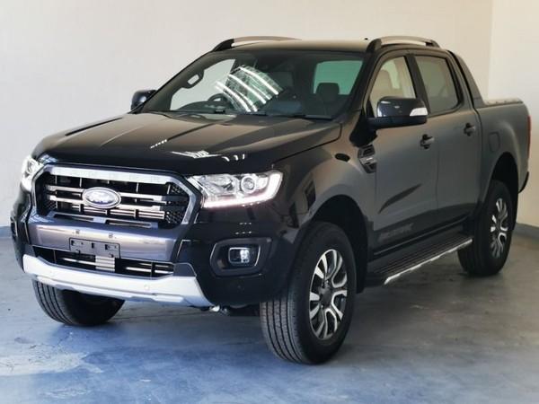 2019 Ford Ranger 2.0TDCi Wildtrak Auto Double Cab Bakkie Western Cape Riversdale_0