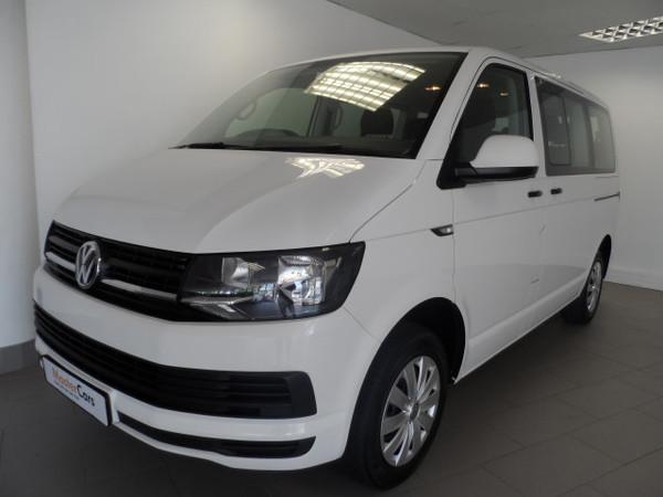 2018 Volkswagen Kombi 2.0 TDi DSG 103kw Trendline Kwazulu Natal Umhlanga Rocks_0