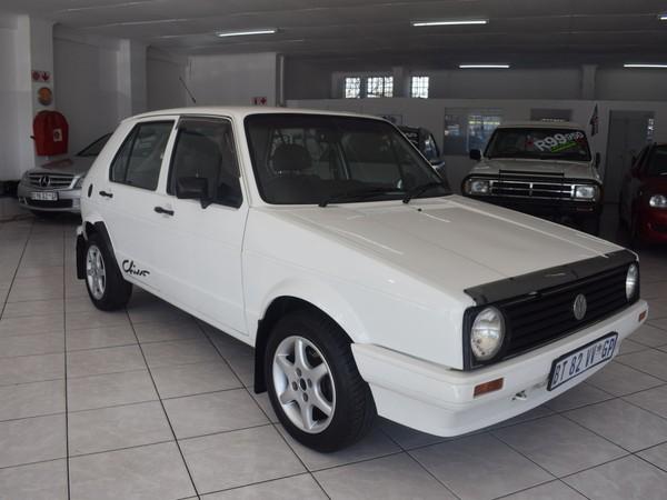 2000 Volkswagen CITI Chico 1.3  One owner Gauteng Edenvale_0