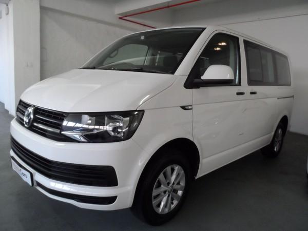 2018 Volkswagen Kombi 2.0 TDi DSG 103kw Trendline Kwazulu Natal Durban_0