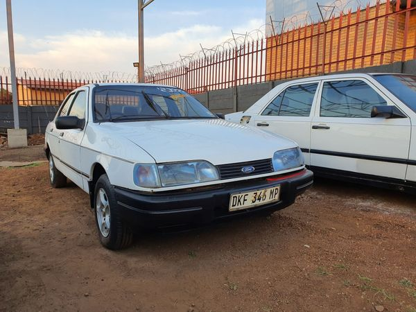 1989 Ford Sapphire 1.6 L  Mpumalanga Mpumalanga_0