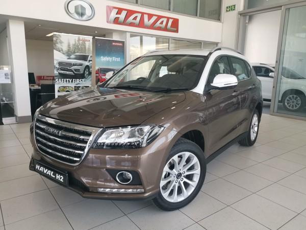 2019 Haval H2 1.5T Luxury Auto Gauteng Four Ways_0