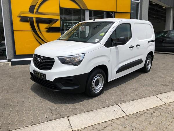 2020 Opel Combo Cargo 1.6TD FC PV Gauteng Sandton_0