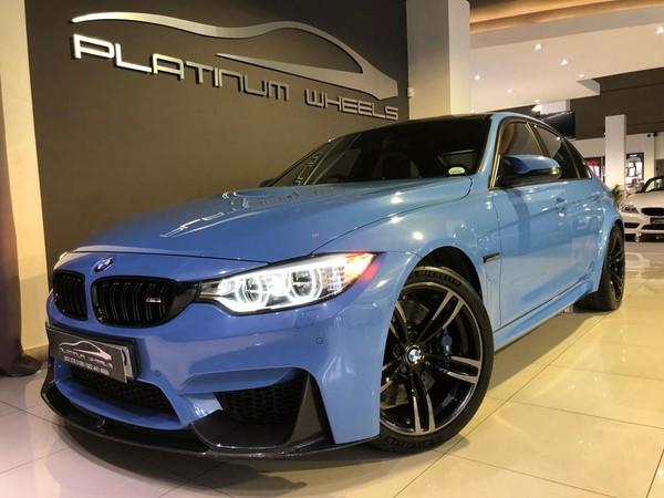 2014 BMW M3 M-DCT Gauteng Four Ways_0