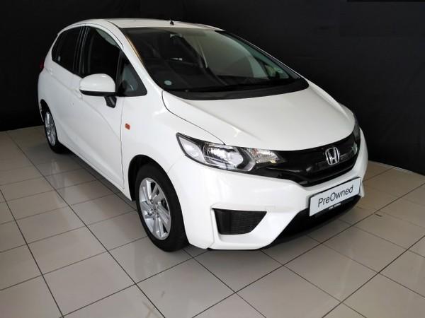 2018 Honda Jazz 1.2 Comfort Kwazulu Natal Umhlanga Rocks_0