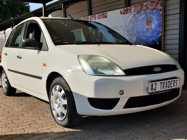 2005 Ford Fiesta 1.4i 5dr  Gauteng Kempton Park_0