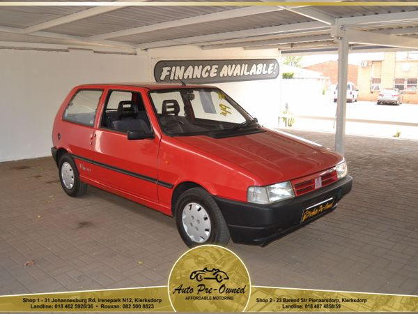 1996 Fiat Uno Fire 3 D  North West Province Klerksdorp_0