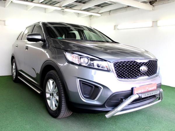 2018 Kia Sorento 2.2D Auto Gauteng Boksburg_0