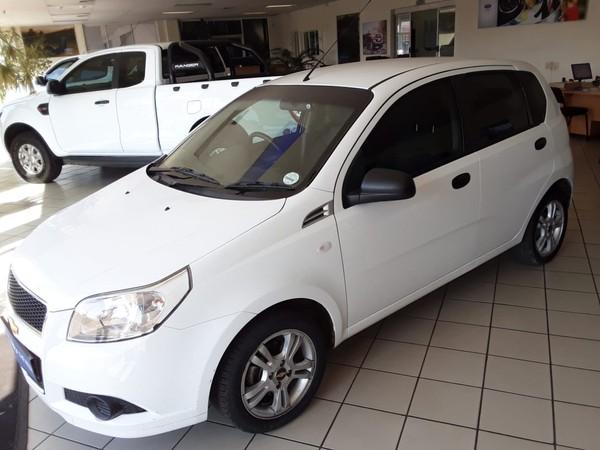 2014 Chevrolet Aveo 1.6 L 5dr  Gauteng Randfontein_0