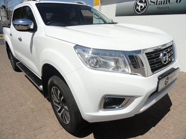 2018 Nissan Navara 2.3D LE 4X4 Auto Double Cab Bakkie Mpumalanga Trichardt_0