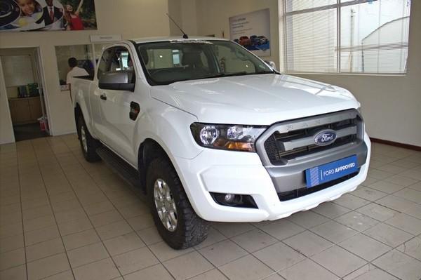 2016 Ford Ranger 3.2TDCi XLS 4X4 PU SUPCAB Western Cape Swellendam_0