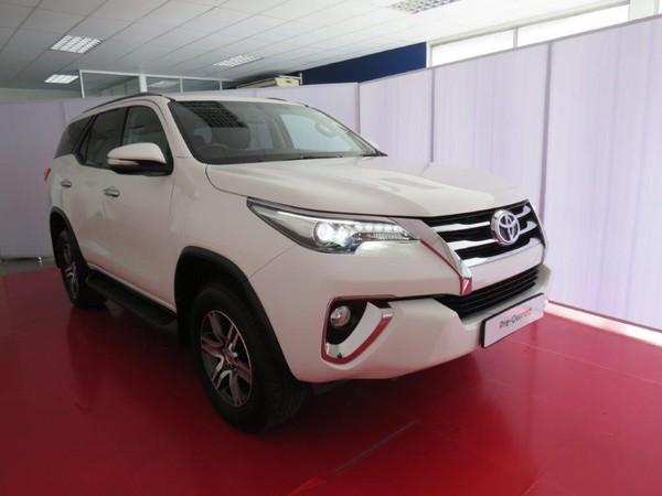2016 Toyota Fortuner 2.8GD-6 RB Auto Kwazulu Natal Durban_0