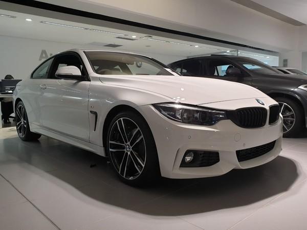 2019 BMW 4 Series 420D Coupe M Sport Auto Western Cape Cape Town_0