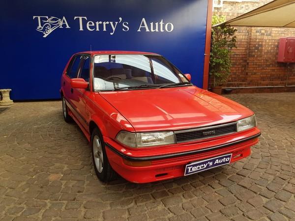 1996 Toyota Conquest 160i Sport  Gauteng Edenvale_0