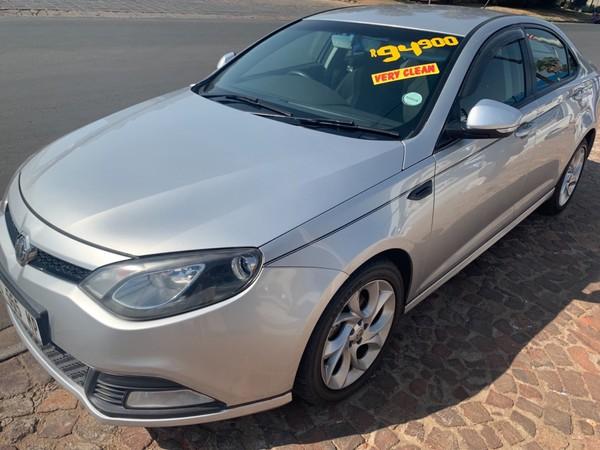 2013 MG MG6 1.8t Comfort  Gauteng Boksburg_0