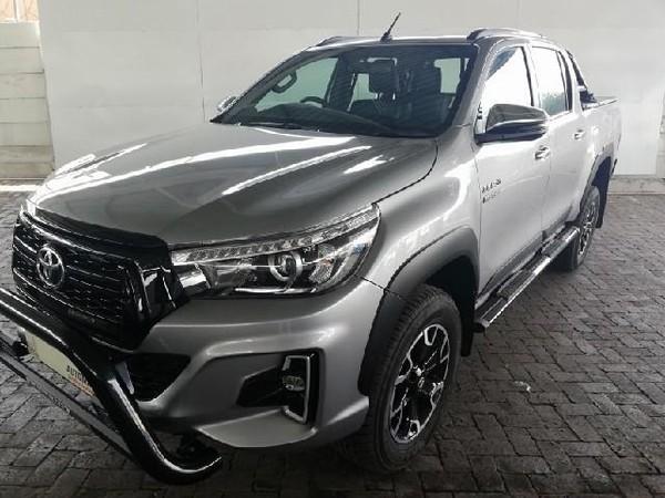 2019 Toyota Hilux 2.8 GD-6 RB Auto Raider Double Cab Bakkie Eastern Cape Uitenhage_0