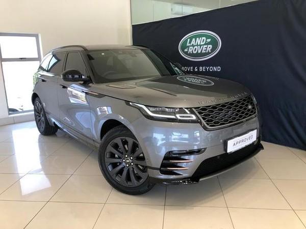 2018 Land Rover Velar 2.0T SE Gauteng Four Ways_0