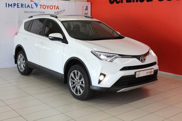 2018 Toyota Rav 4 2.2D VX Auto Gauteng Edenvale_0
