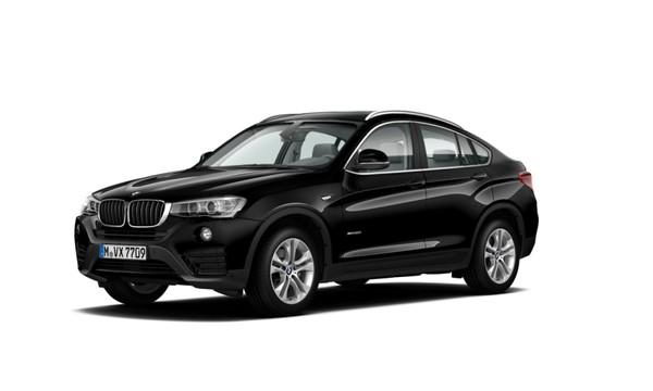 2015 BMW X4 xDRIVE20i Gauteng Roodepoort_0