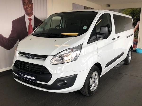 2019 Ford Tourneo 2.2D Trend LWB 92KW Gauteng Sandton_0