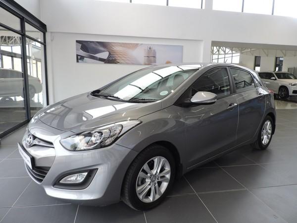 2014 Hyundai i30 1.6 Gls At  Western Cape Somerset West_0