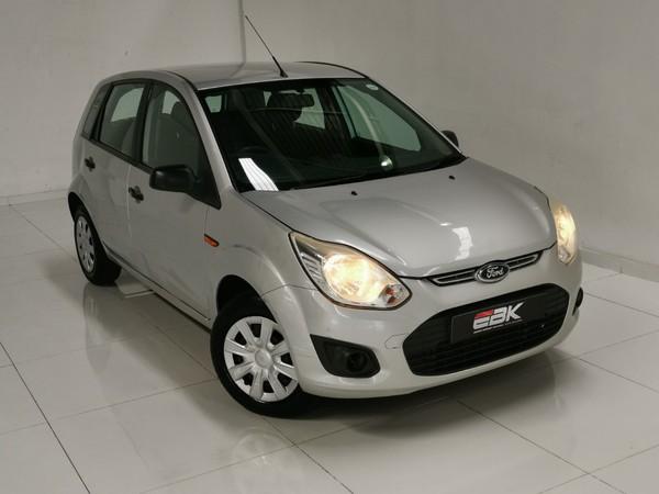 2013 Ford Figo 1.4 Ambiente  Gauteng Rosettenville_0