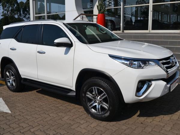 2019 Toyota Fortuner 2.4GD-6 RB Auto Kwazulu Natal Hillcrest_0