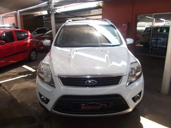 2012 Ford Kuga 2.5t Awd Trend  Gauteng Pretoria North_0