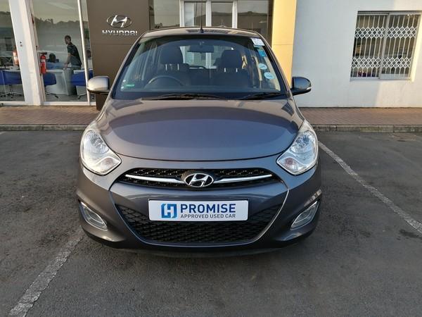 2017 Hyundai i10 1.1 Gls  Kwazulu Natal Durban_0