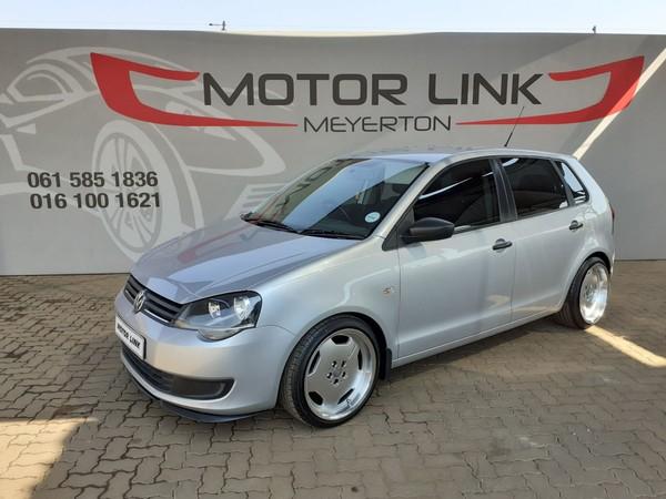 2014 Volkswagen Polo Vivo 1.4 5Dr Gauteng Meyerton_0