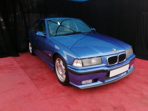 1999 BMW M3 4d e36  Kwazulu Natal New Germany_0
