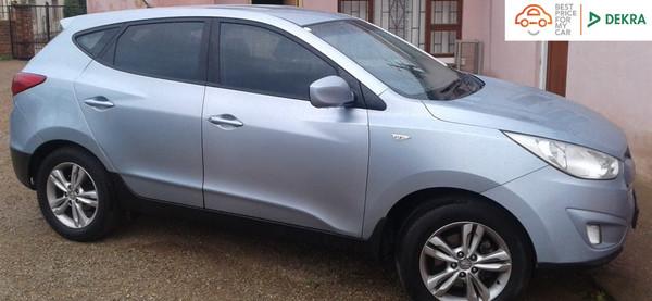2013 Hyundai iX35 2.0 Premium Western Cape Goodwood_0