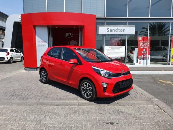 2019 Kia Picanto 1.2 Smart Gauteng Sandton_0