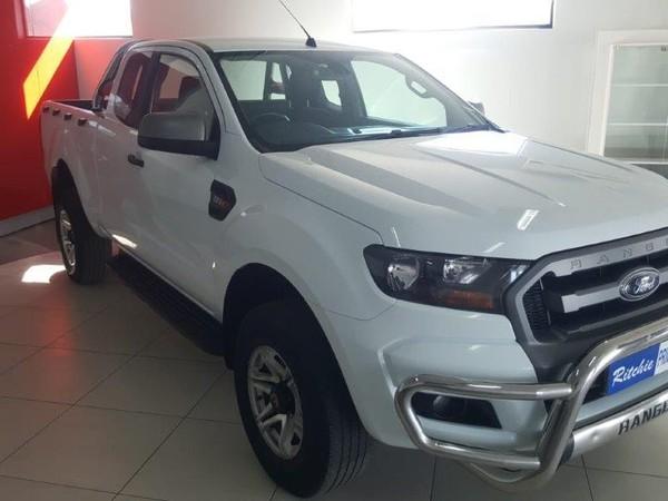 2017 Ford Ranger 2.2TDCi XLS Auto Bakkie SUPCAB Mpumalanga Standerton_0