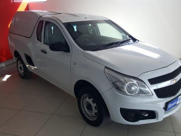 2016 Chevrolet Corsa Utility 1.4 Sc Pu  Mpumalanga Standerton_0