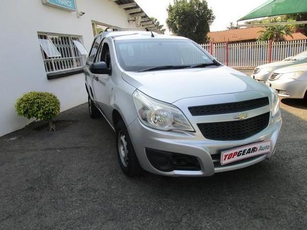 2013 Chevrolet Corsa Utility 1.4 Sc Pu  Gauteng Bryanston_0