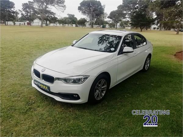 2016 BMW 3 Series 320i  At f30  Eastern Cape Port Elizabeth_0