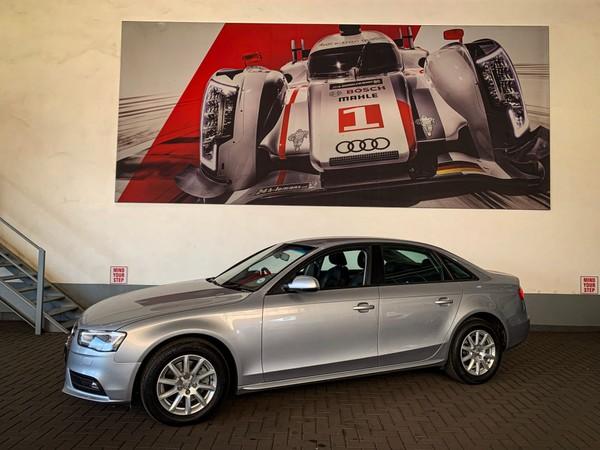 2015 Audi A4 2.0 Tdi Se  Mpumalanga Middelburg_0