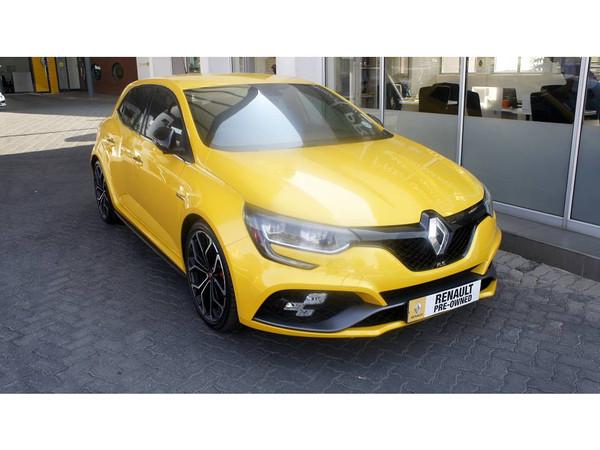 2019 Renault Megane IV RS 280 CUP 5DR Gauteng Four Ways_0
