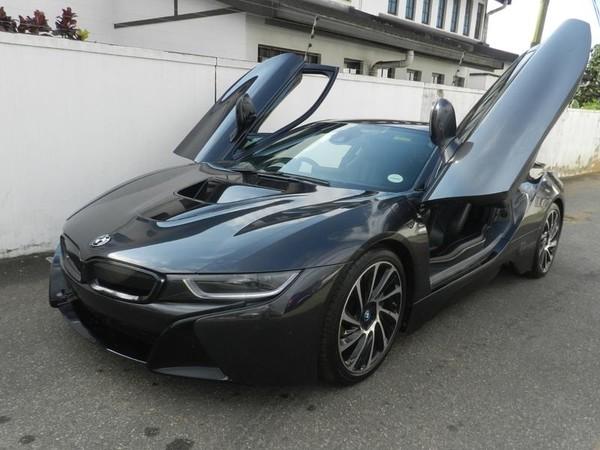 2015 BMW i8  Kwazulu Natal Pinetown_0