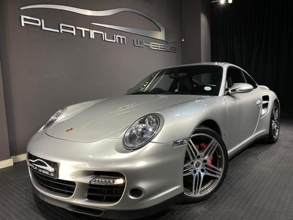 2008 Porsche 911 Turbo 997  Gauteng Four Ways_0