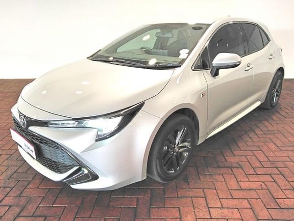 2019 Toyota Corolla 1.2T XS 5-Door Kwazulu Natal Umhlanga Rocks_0