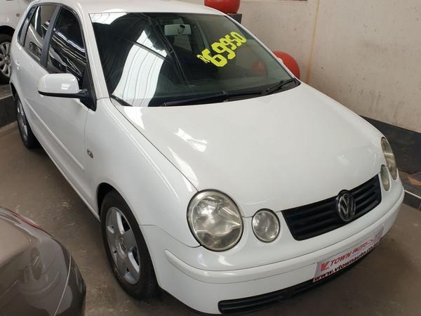 2005 Volkswagen Polo 1.6 Comfortline  Gauteng Vereeniging_0