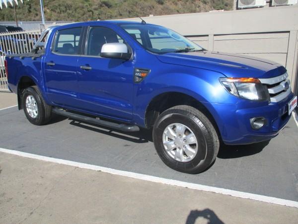 2013 Ford Ranger 2.2tdci Xls Pu Dc  Kwazulu Natal Durban_0